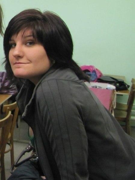 Самая красивая девушка в RU-нете по итогам 2012 года.