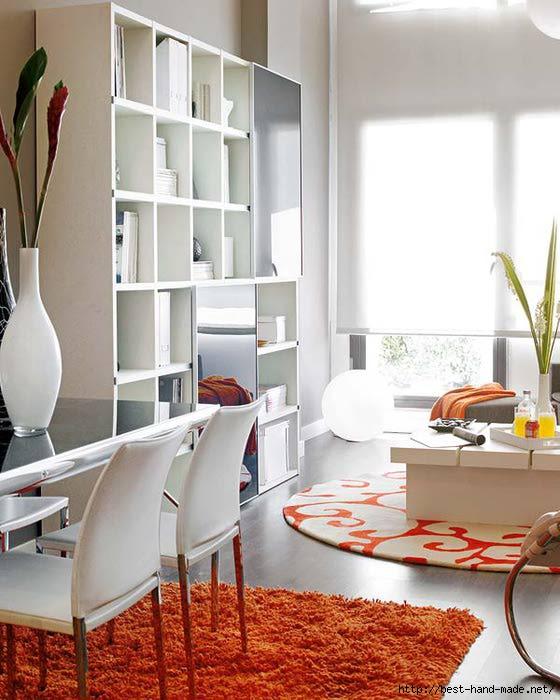 Квартира 44 метра дизайн