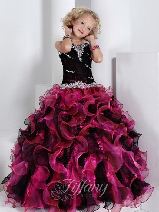 Платья 2014 для девочек 10