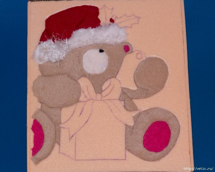 коробка для ёлочных игрушек (МК) 08 (700x557, 308Kb)