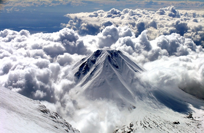 Гора Арарат легендарный горный