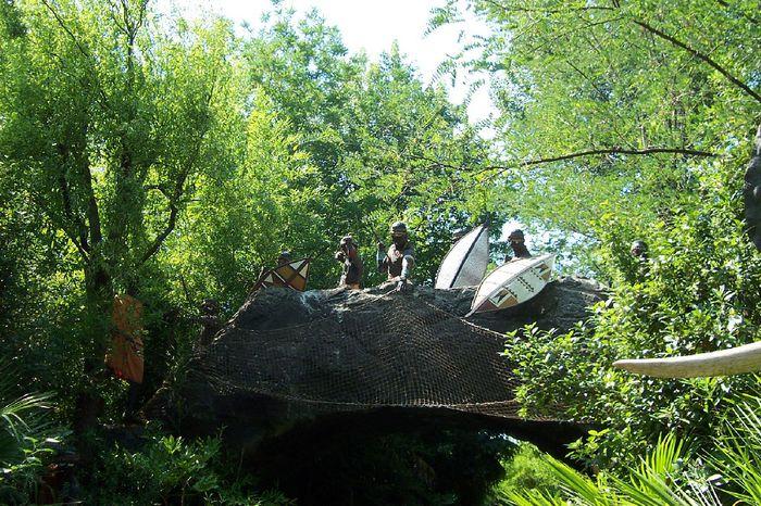 Назад в детство - Парк Гардаленд (Gardaland). 62037