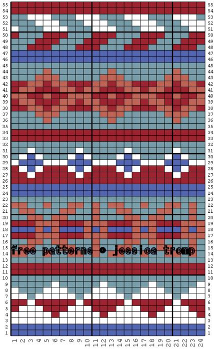 fairisle breien 11 (428x700, 104Kb)