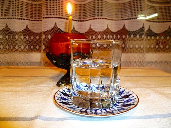Святая Вода, Крещение 19 января