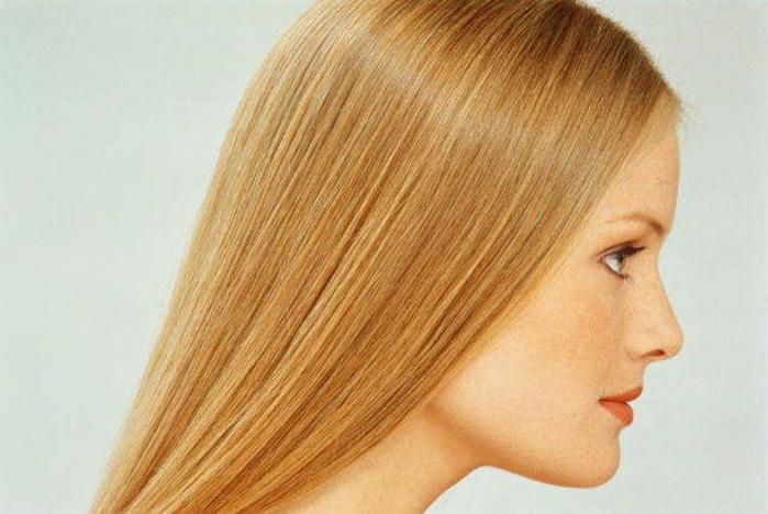 Заговоры чтобы волосы не выпадали