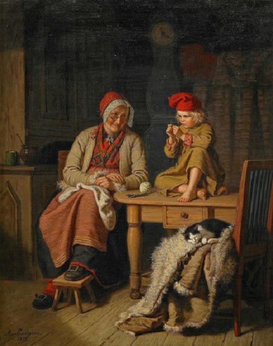 Amalia Lindegren (1814-1891) (552x700, 54Kb)
