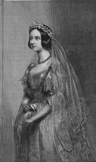 Queen_Victoria_Wedding_Dress (336x564, 39Kb)