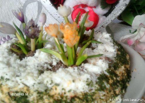 салат Весенние цветы (496x354, 88Kb)