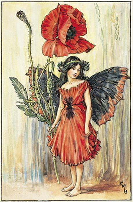 Cicely Mary Barker24 (458x698, 150Kb)