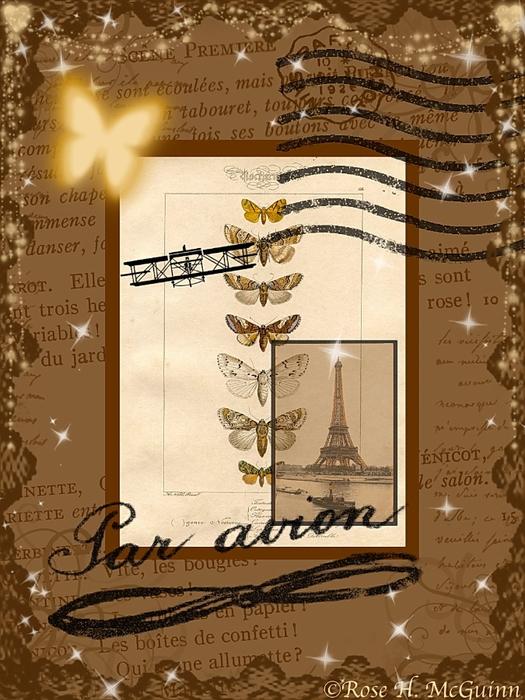 ©Rose H. McGuinn-Three Muses Challenge 6-15-11-Par Avion en Paris-96px-Plush-Possum-Studio (1) (525x700, 302Kb)