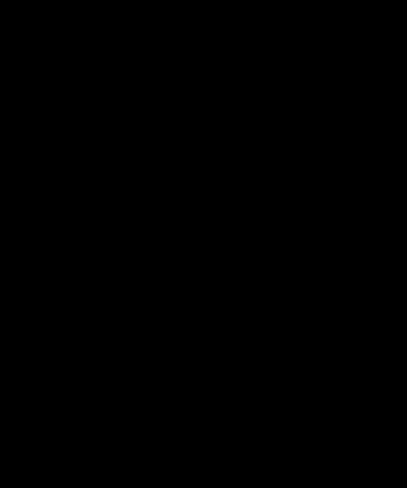 снеговики контур (583x700, 33Kb)