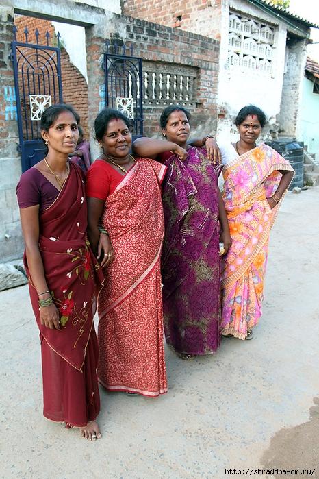 Индия, Тируваннамалай, люди, 7 (466x700, 370Kb)