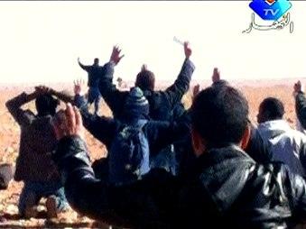 Алжир - захват террористов (339x254, 21Kb)