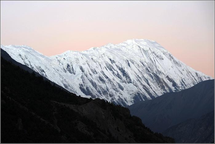 путешествие по горам Китая (700x467, 94Kb)