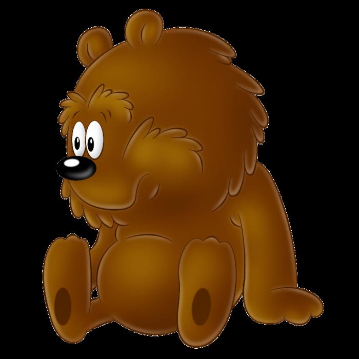 медведь! трям (700x700, 247Kb)