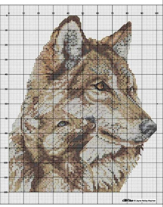 "Источник :""Cross Stitch"