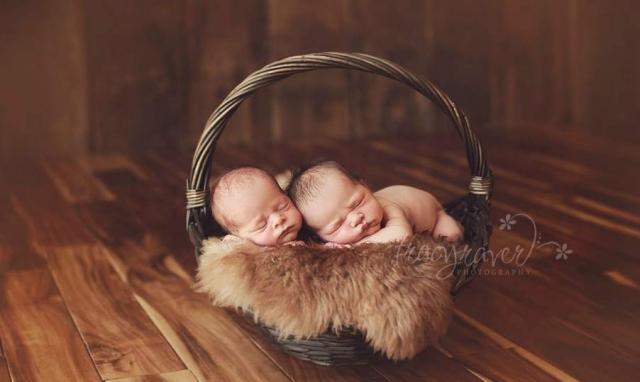 спящие младенцы Tracy Raver 16 (640x382, 135Kb)