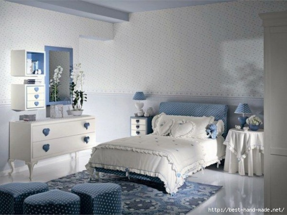 Comfortable-Teen-Bedrooms-with-Elegant-Decoration (590x442, 148Kb)