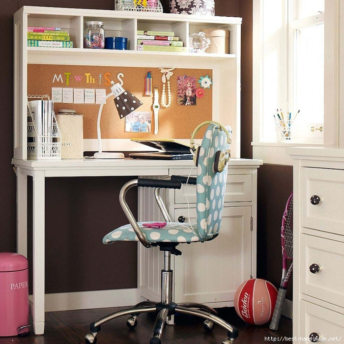 girls-teen-study-room-design (700x700, 369Kb)