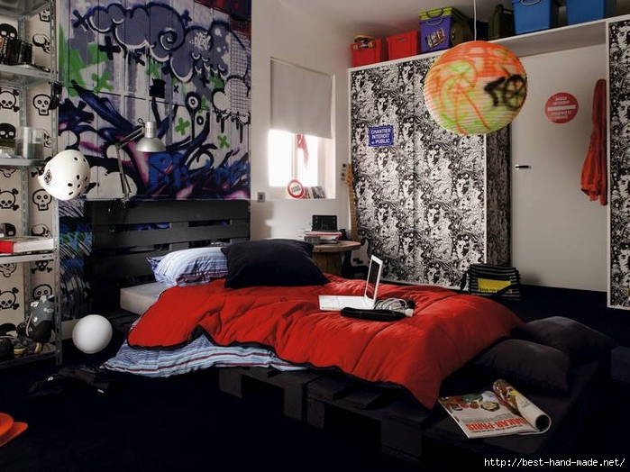 Modern-decoration-of-the-teen-room (700x524, 200Kb)