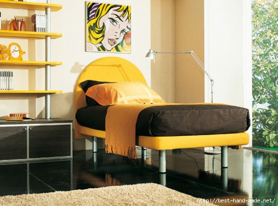 Modern-teen-room-with-yellow-furniture (554x410, 135Kb)