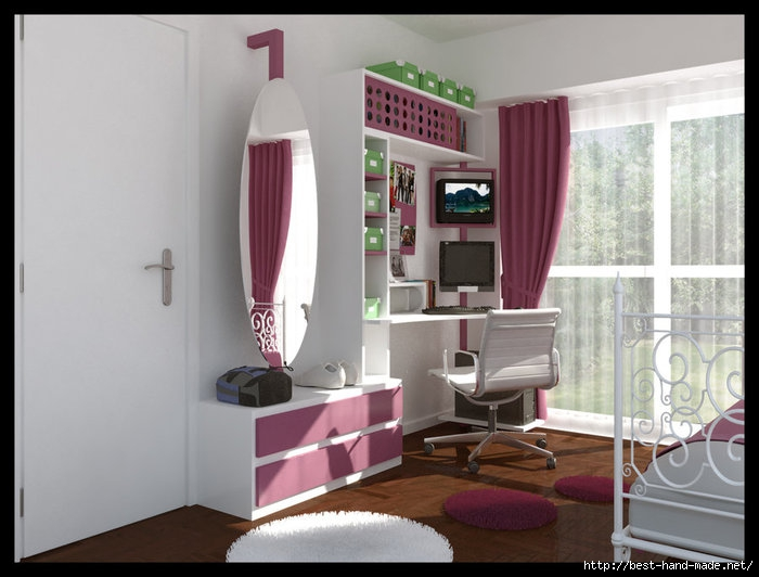 pink-teen-room-design-with-wooden-floor-Architectural-Digital-teen-room-design (700x532, 161Kb)