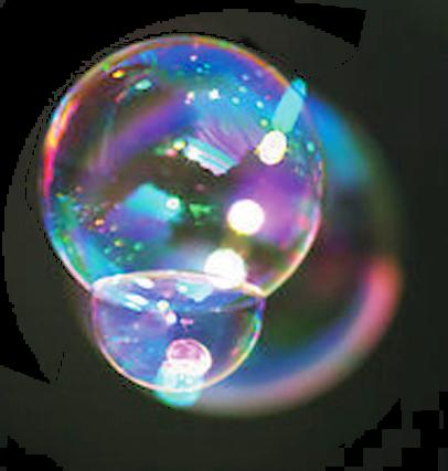 Клипарт Мыльные Пузыри
