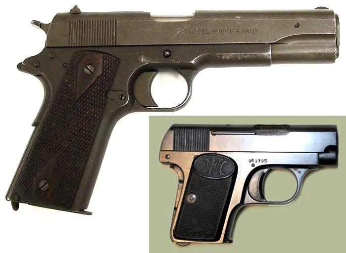 08 пистолеты браунинга (699x512, 69Kb)