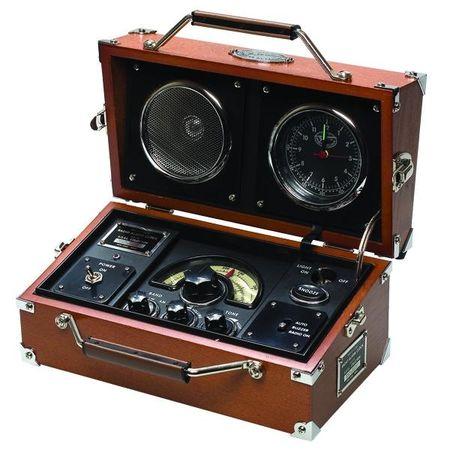 Ретро-радиоприёмник BABEBOX