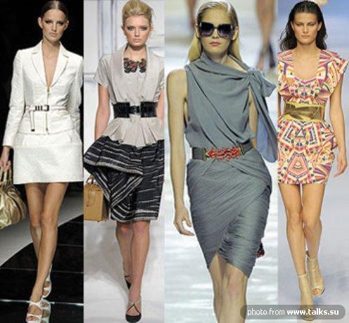 модели для покaзов одежды для полных