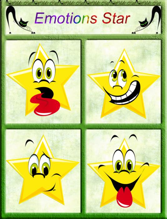 картинки звездочки: