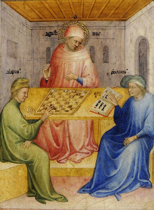 Nicolo di Pietro (actif 1394-1410) (512x700, 332Kb)