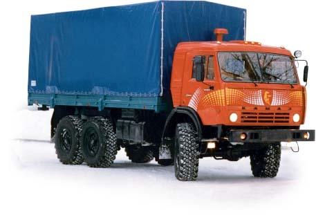 МАЗ и КАМАЗ – автомобили, которые до сих пор пользуются хорошей репутацией.