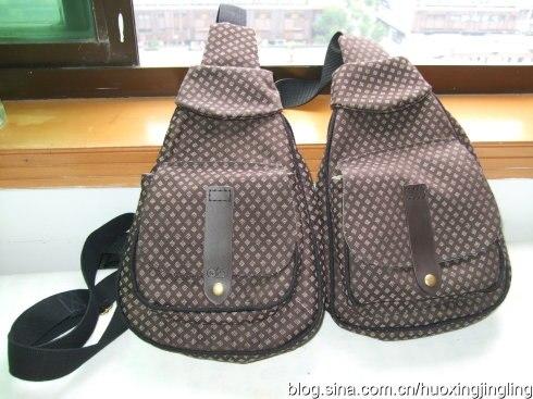 Эргономичный рюкзак как сшить мастер класс сделать #12