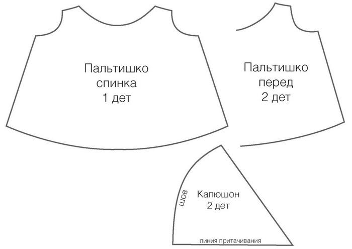 Как сшить платье для большеножки своими руками