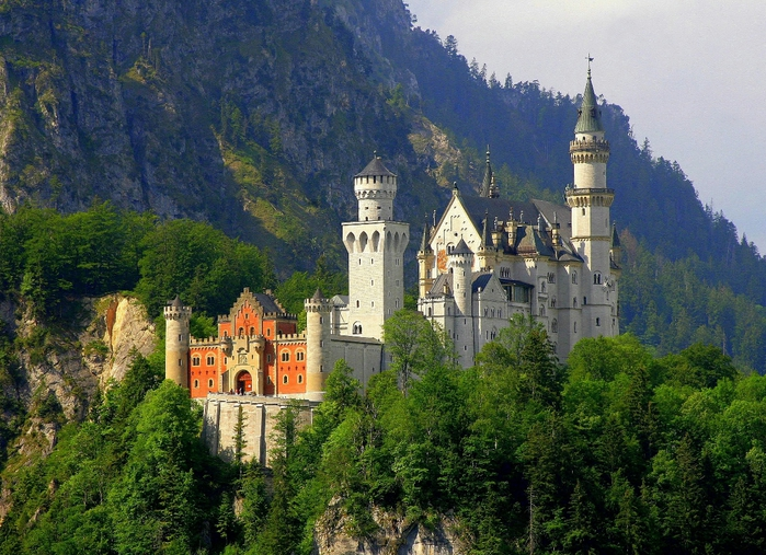 Neuschwanstein_Castle (700x507, 349Kb)