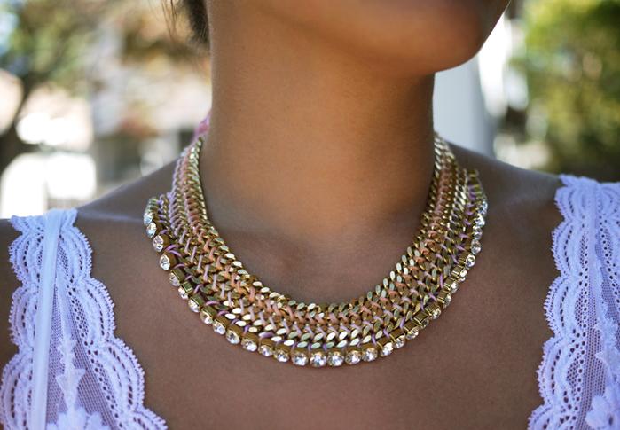 Ожерелье - Лучшие ожерелья здесь