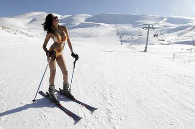 лыжник (400x266, 45Kb)