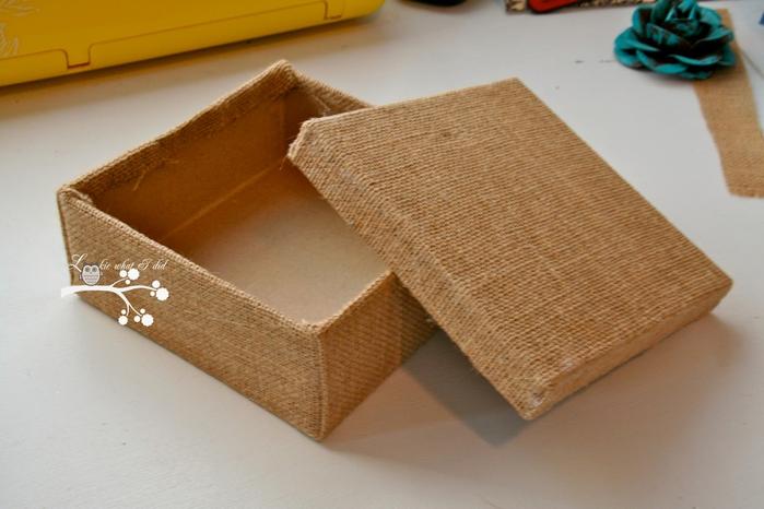 Как сделать бесполезную коробку своими руками 39