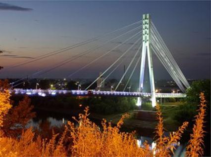 Самый удобный для жизни город России