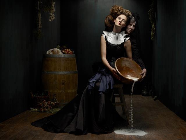 Helen Sobiralski фотографии в стиле барокко 3 (639x480, 40Kb)