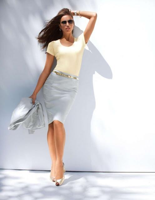 модель Ирина Шейк фото 10 (496x640, 40Kb)