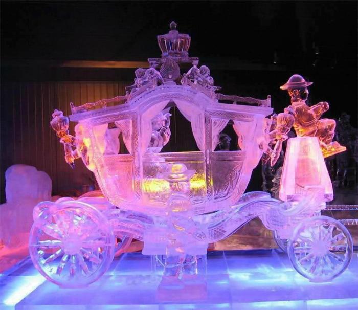 Ледяная скульптура 96606754_4