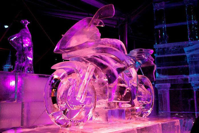 Ледяная скульптура 96606756_6