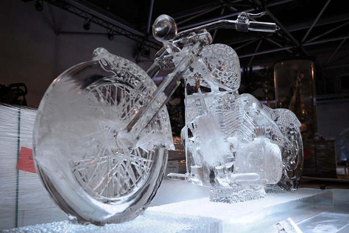 Ледяная скульптура 96606760_9