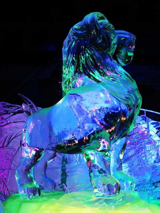 Ледяная скульптура 96606764_13