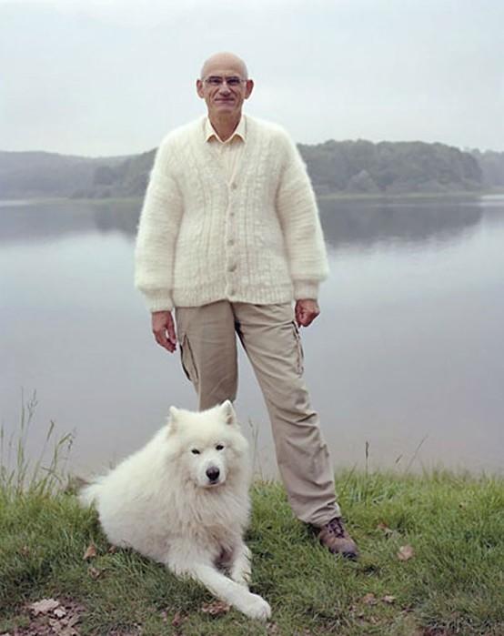 одежда из собачьей шерсти 2 (554x700, 66Kb)
