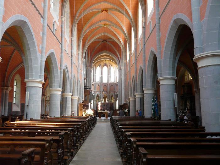 Mонастырь ордена цистерцианцев Мариенштатт 77786