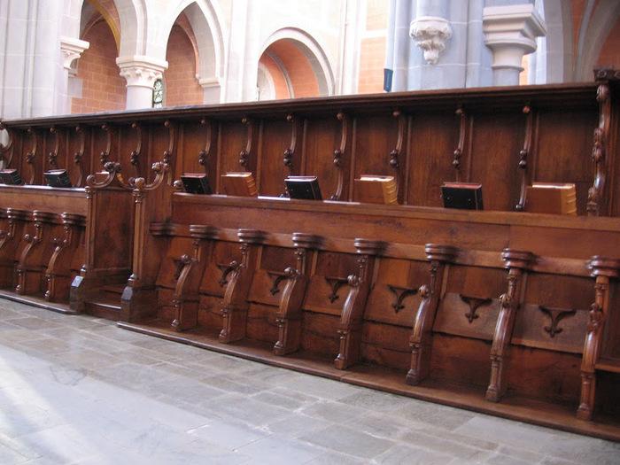 Mонастырь ордена цистерцианцев Мариенштатт 92480