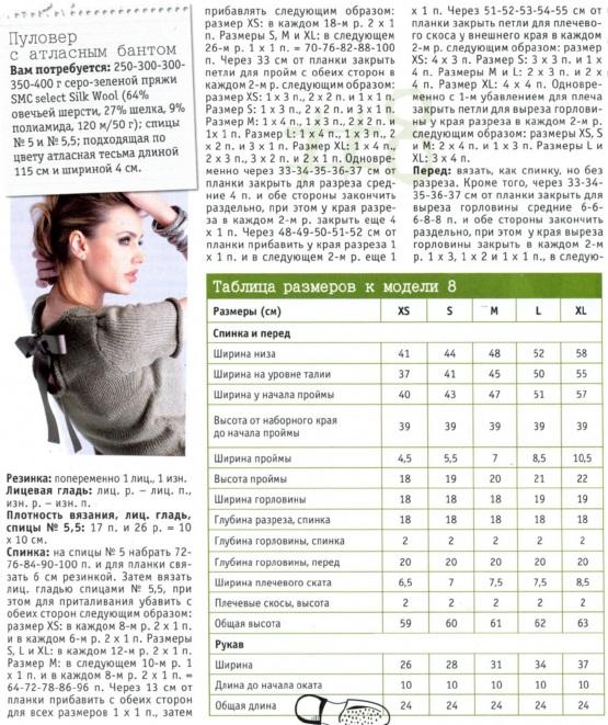 pulover-s-e`ffektnoy-detalyu-na-spine-shema-3 (555x661, 189Kb)